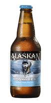 Husky IPA by Alaskan Brewing Co.