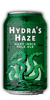 Hydra's Haze, Heavy Seas Beer