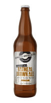 Imperial Oatmeal Brown Ale, Garage Brewing Co