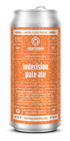 Indecision Pale Ale by Smartmouth Brewing Co.