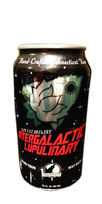 Intergalactic Lupulinary Back east beer