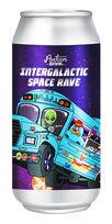 Intergalactic Space Rave, Pontoon Brewing