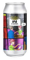 IPA or Whatever, Pontoon Brewing
