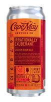 Irrationally Exuberant, Cape May Brewing Co.