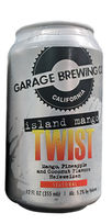 Island Mango Twist, Garage Brewing Co