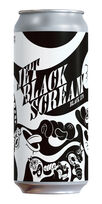 Jet Black Scream, Gnarly Barley Brewing