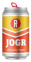 JOGR, Reformation Brewery