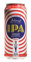 Johnny's American IPA Moab Beer