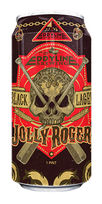 Eddyline Beer Jolly Roger Black Lager