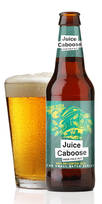 Juice Caboose, Flying Bison Brewing Co.