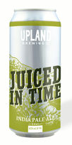 Juiced In Time, Upland Brewing Co.