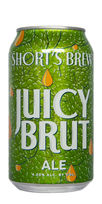 Juicy Brut, Short's Brewing Co.