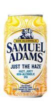 Samuel Adams Just The Haze, Boston Beer Co.
