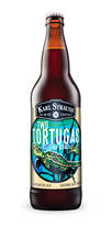 Two Tortugas Belgian Quad Karl Strauss Brewing Beer