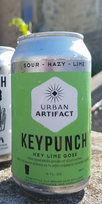 Keypunch, Urban Artifact