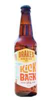 Drake's Brewing Kick Back Session IPA beer