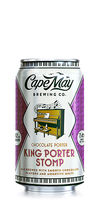 King Porter Stomp by Cape May Brewing Co