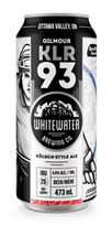 KLR93 by Whitewater Brewing Co.