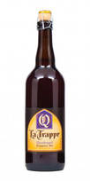 La Trappe Quadrupel by Trappist Brewery Koningshoeven