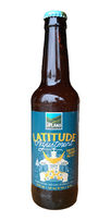 Latitude Adjustment by Upland Brewing Co.