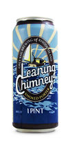 Leaning chimney beer grey sail brewing rhode island