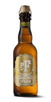 Lemon Zest Farmhouse Ale, pFriem Family Brewers