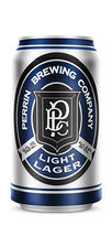 Light Lager Perrin Brewing Co.