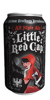Little Red Cap, Grimm Brothers Brewhouse
