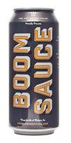 Lord Hobo Boomsauce Double IPA Beer