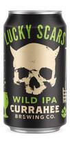 Lucky Scars, Currahee Brewing Co.