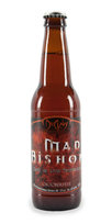 Duclaw Mad Bishop Oktoberfest Beer