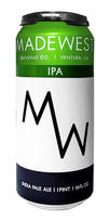 MadeWest IPA, MadeWest Brewing Co.