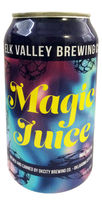 Magic Juice by Elk Valley Brewing Co.