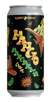 Mango Margarita Gose, Gnarly Barley Brewing