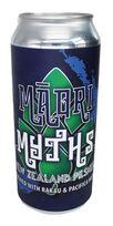 Maori Myths, Motorworks Brewing