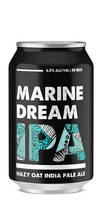 Marine Dream IPA, Coronado Brewing Co.