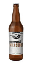 Marshmallow Milk Stout, Garage Brewing Co.