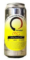 MC² Equilibrium Brewery DIPA