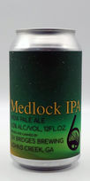 Medlock IPA, Six Bridges Brewing
