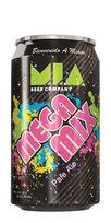 Mega Mix by M.I.A. Beer Co.