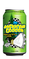 Mexican Logger Ska Brewing Beer