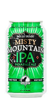Misty Mountain IPA back east beer