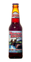 Moose Drool Big Sky Beer