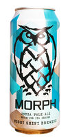 Night Shift Brewing Morph Rotating IPA series beer