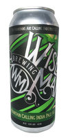 Mountain Calling IPA by Wise Man Brewing
