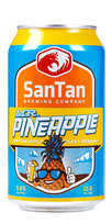 Mr. Pineapple Wheat Beer SanTan