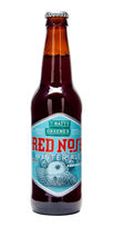 Red Nose Winter Ale Natty Greene's Beer