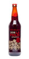 New Belgium Beer La Folie Sour Beer Oud Bruin
