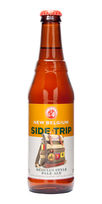 new belgium beer side trip belgian pale ale