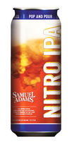 Sam Adams Nitro IPA Beer